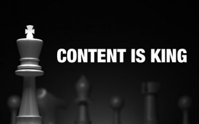 A Content Marketing Strategy That Actually Works