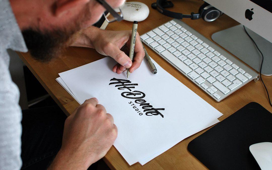 Design Your Logo in Easy Steps