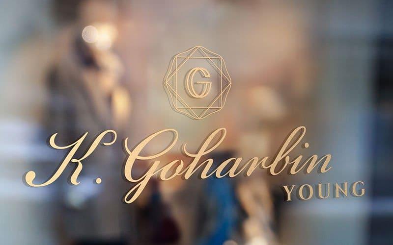 K. Goharbin